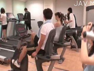 брюнетка, реалност, японски