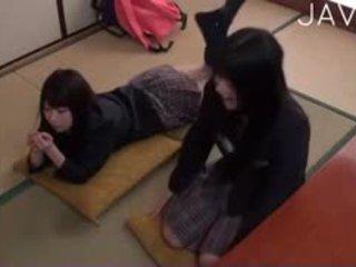 日本, 指法, 短褲