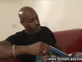 horký britský nejžhavější, jmenovitý cumshot hq, nejžhavější interracial