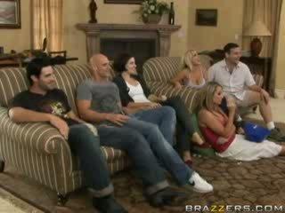 Seksueel activiteit tussen familie members