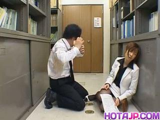Misaki inaba kissed ב ניילון