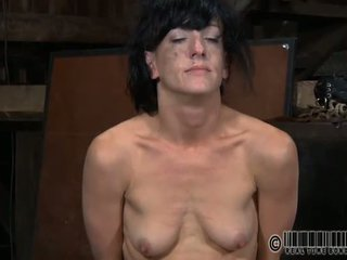 Harsh whipping pour doux beauty