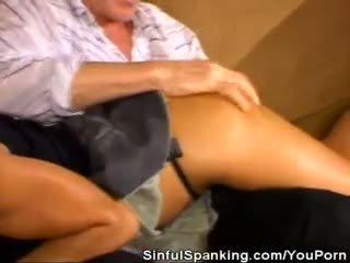Stocking Clad Secretary Shagged