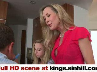 Stor tit blond mamma teaches henne tenåring datter til bang - kings.sinhill.com
