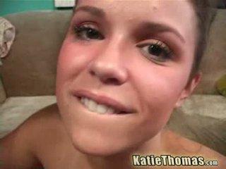 Katie thomas và các đen anaconda