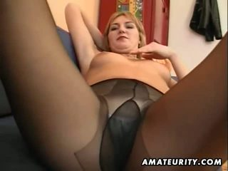 full brunette more, fun cougar, hottest blowjob