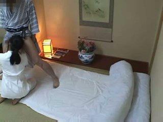 massage, asien