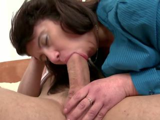 Family Sex with Mature Busty Mother, Free Porn e0