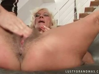 Lusty Grandmas Fuck Compilation Video