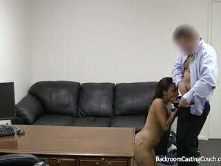 Black Stripper Insemination