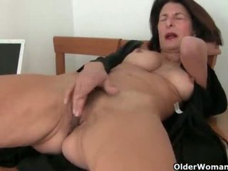 check cougar, rated old most, new older