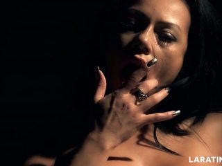 Lara Tinelli Argentinian MILF Lara Tinelli Teasing: Porn 47