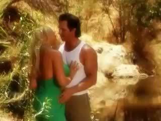 online venkovní pěkný, volný pornohvězdami, zábava les jmenovitý