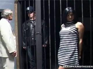 Një grateful prisoner