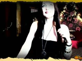 Morgana pendragon priestess di avalon vivere webcam spettacolo breast eccitazione recording
