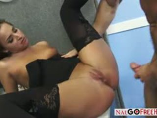 full brunette, more doggystyle, most blowjob you