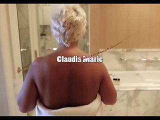 Claudia marie дебели дупе & гигантски saggy fake цици <span class=duration>- 2 min</span>