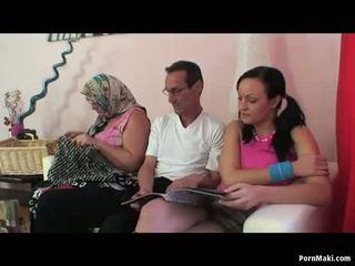Babka ffm trojka