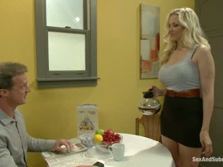 Julia Ann S Submissive Fantasy