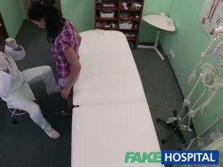 fria fan, läkare, sjukhus