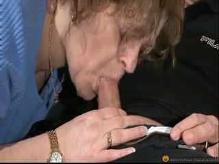 Polish My Cock with Mouth and Pussy, Free Porn de