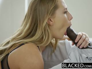 Blacked carter cruise obsession 章 3