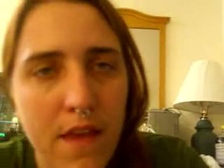 Ugly hairy chick sucks off her boyfriend