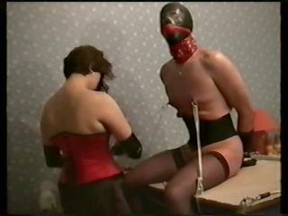Exhibition partie 2: gratis bdsm porno video- 4a
