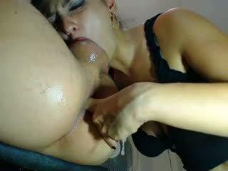 blowjobs, ass licking, amateur