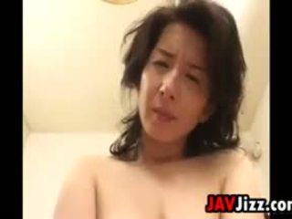 japanese, cumshot, mature