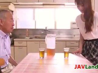 japanese, japan, gammel ung, husmor