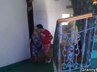 old see, grandma, granny nice