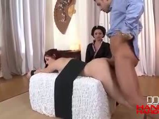 Naked Sushi Blowjobs And Anal Sex