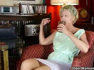 isoäidit, erääntyy, milfs, nylon
