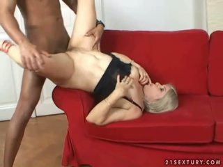 rated old new, hot grandma quality, new granny