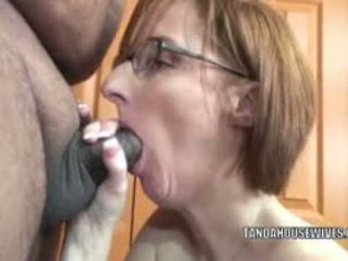 Layla Redd Is Blowing A Dude She Just Met