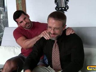 гледайте човек най-добър, хомосексуалист горещ, нося гледайте