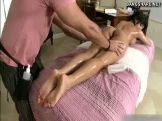 bello brune qualsiasi, online massaggio divertimento