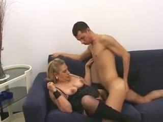 big boobs, grannies, old+young