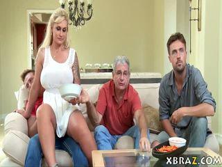 блондинки, порнозірка, зрілий
