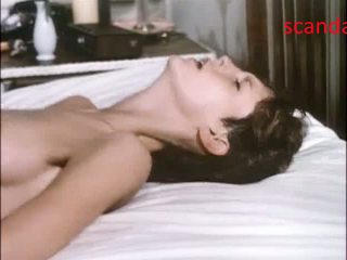Jamie Lee Curtis Fucking in Love Letters Movie: Porn 1d