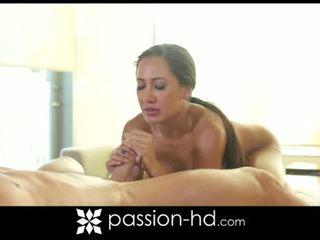 Amia Miley Healing Touch