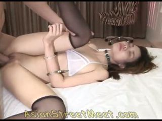 Deep Asian Anal Udonanal