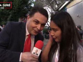 Strange wideo z a meksykańskie dziewczyna z andrea dipre