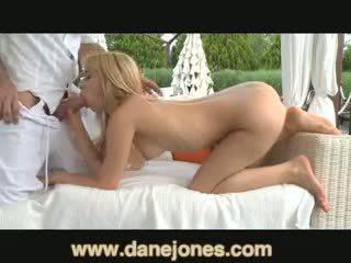 klocka erotiska fin, porn fin, blond