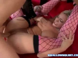 Hot dhewe action with angela stone and bree olsen