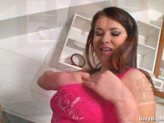 Pierced housewife Terri