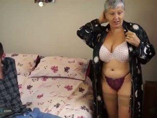 "AGEDLOVE Granny Savana fucked with really hard stick <span class=""duration"">- 8 min</span>"