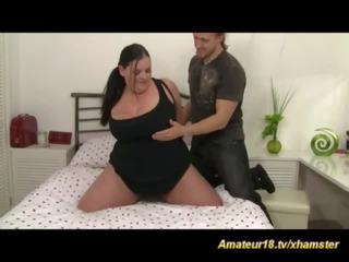 BBW Flexible Sex Acrobatic, Free BBW Sex Porn c7