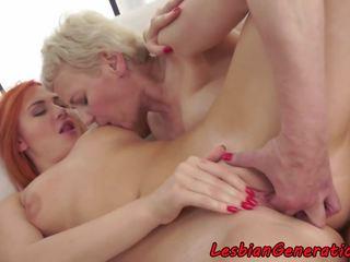 lesbians, matures, hd porn